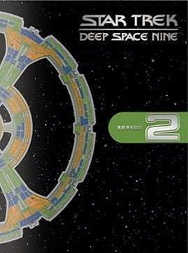 星际旅行:深空九号第二季