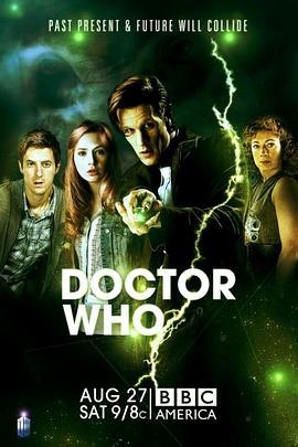 神秘博士第六季