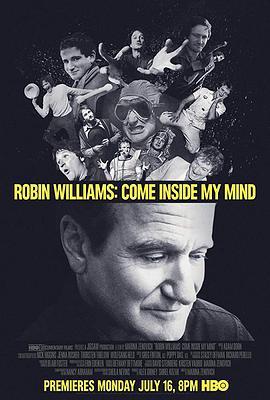 罗宾·威廉姆斯记忆深处乐乐影院